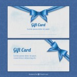 gift-card-templates-with-blue-ribbon_23-2147500998